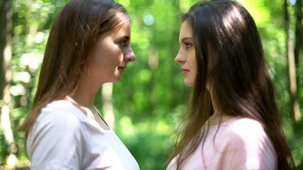 lesvian Videos harde kern sex met mam
