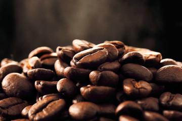 コーヒー豆 Coffee beans image
