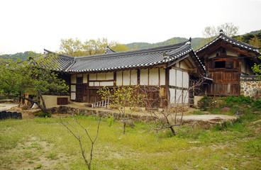 An old house Unjoru