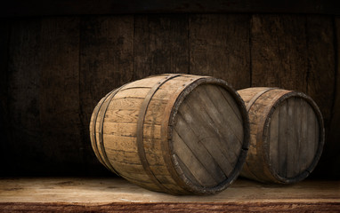 background of barrel shape, free, empty, space