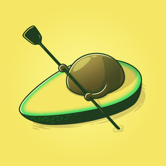 Avocanoe