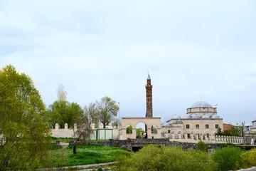 Evliya Moschee Komplex