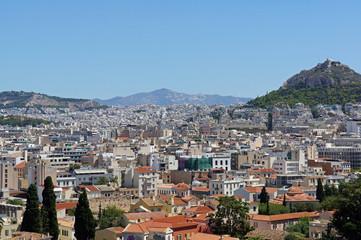 Griechenland, Athen,