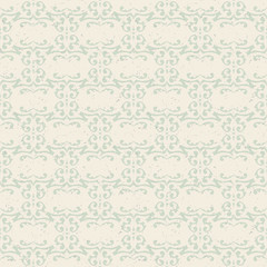 Background, texture, wallpaper of blue, gray ornaments and patterns. Seamless. Ethnic.