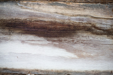 Wall Mural - old wood texture background