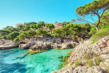 Canyamel, Palma Mallorca, Spain