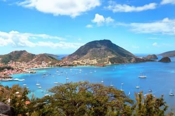 Guadeloupe Les Saintes Terre de Haut