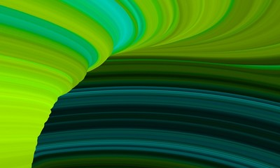 Abstract striped colorful background. 3D rendering illustration.