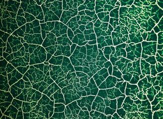 grunge texture abgeplatzter gebrochener lack grün