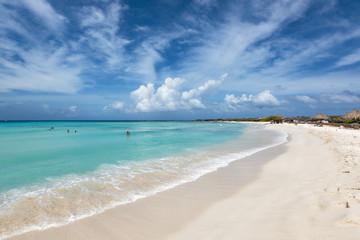 Ashari Beach, Aruba