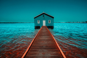 Perth Boat House Australia