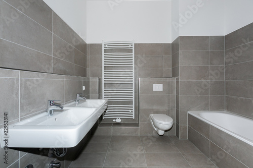 Badezimmer Modern Hell Stock Photo And Royalty Free Images On