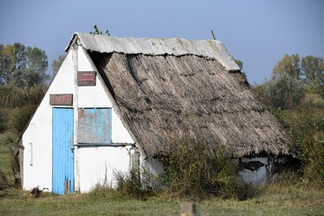 maison camargue gardian