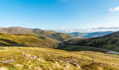 scotland lanscape