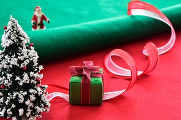 クリスマス・イメージ