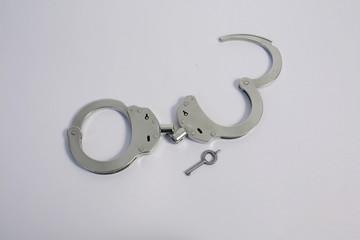 Spanish handcuffs