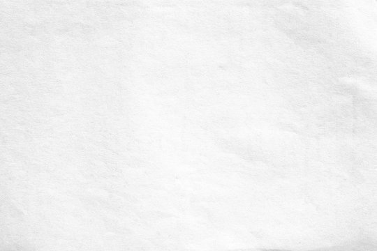 Old white paper texture