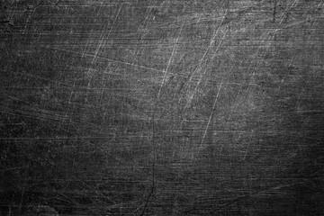 Dark scratched background