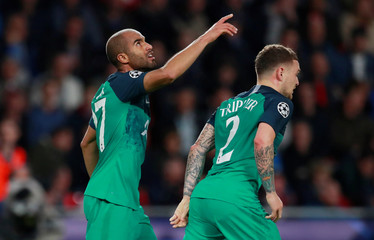 Champions League - Group Stage - Group B - PSV Eindhoven v Tottenham Hotspur