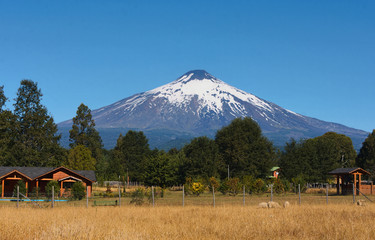Pucon - Chile - V -