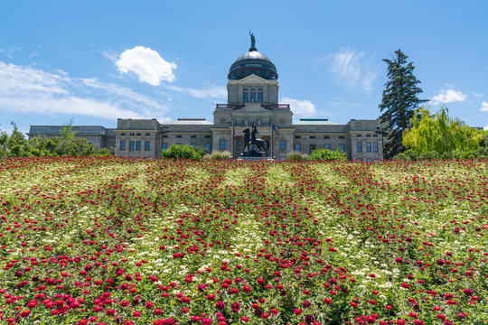 Montana State Capital Building