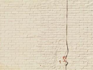 White Brick, Broken Wire