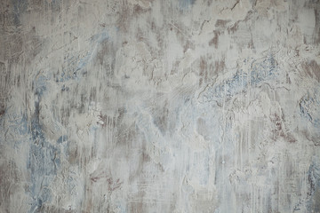 Texture light background wall plaster Fototapete