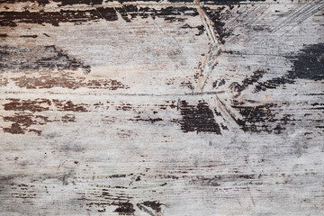 Old wood gray texture.