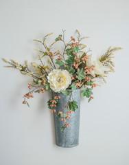 Wall Flowers Design