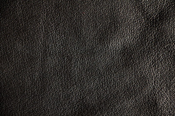 black leather background, useful for design works