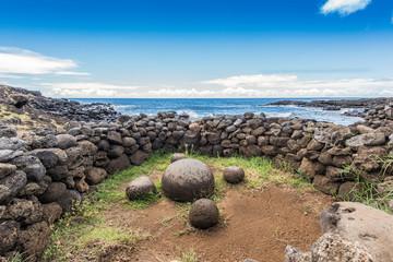 Te-Pito-Te-Henua la pietra magica