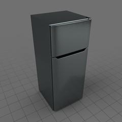 Top freezer refrigerator 5