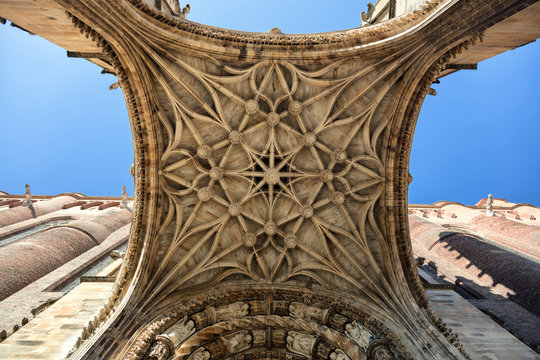 Cathedral Saint-Cecile, Albi, France