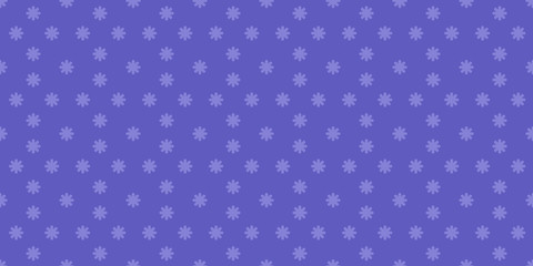 Snowflakes, substrate seamless pattern. Vector illustration.