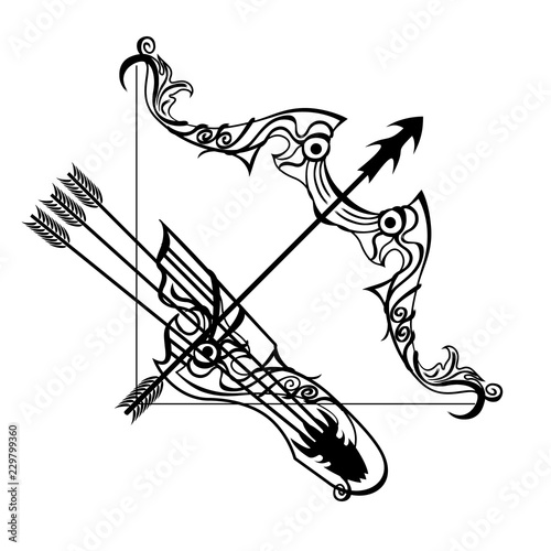 577ce859dc95e Tattoo signs Sagittarius