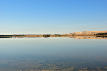 Al Farafra oasis, Egypt