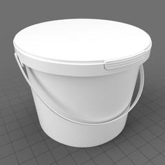 Paint bucket 2