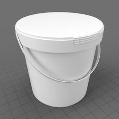 Paint bucket 1