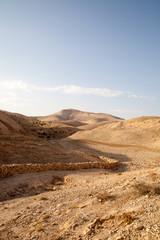 Mar Saba Monastry in Israel