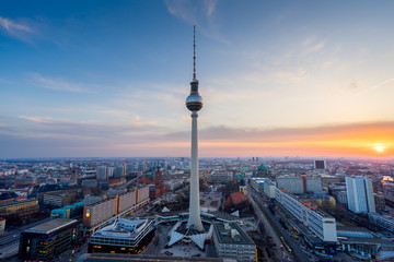 Capital of Germany, Berlin