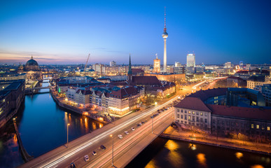Capital of Germany, Berlin