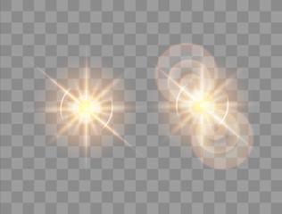 Vector illustration. Set of a