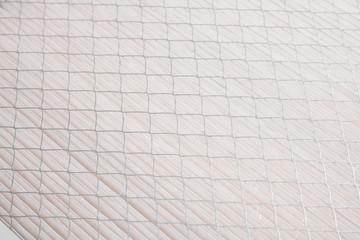 Closeup of Clean Air Filter