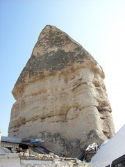 Cappadocia Red Tour (Road) on September 22, 2012