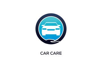 CAR CARE LOGO DESIGN
