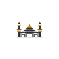 mosque pictures symbol of Islamic religion