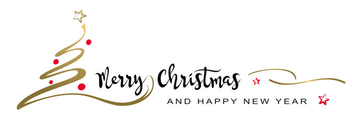 MERRY CHRISTMAS_GREETING BANNER