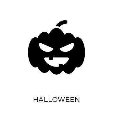 Halloween icon. Halloween symbol design from Birthday and Party collection.