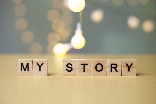 My Story, Motivational Inspirational Quotes