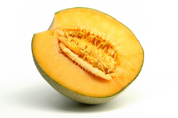 Half melon